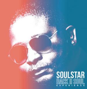 Soulstar - Ndinje Ft. XtetiQsoul